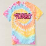 Camiseta de Turnt Playeras