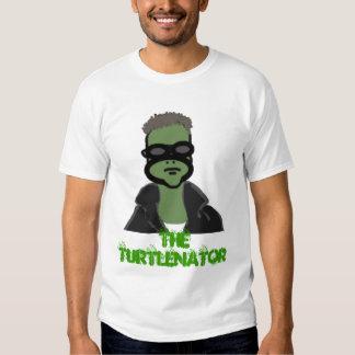 Camiseta de Turtlenator Playeras