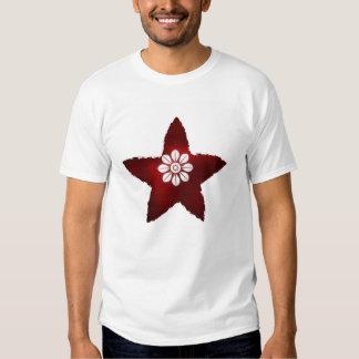 Camiseta de Twofer de la superestrella del niño Remeras