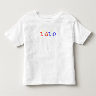 Camiseta de Twofer del niño de ZiaZio Remeras