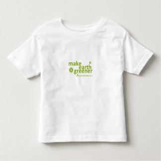 Camiseta de Twofer del niño Playeras