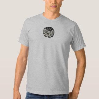 Camiseta de Typeball Playera