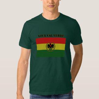 Camiseta de VAL VERDE de VIVA de la acción Camisas