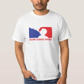 Camiseta de Vaping Vaper de la primera división Playeras