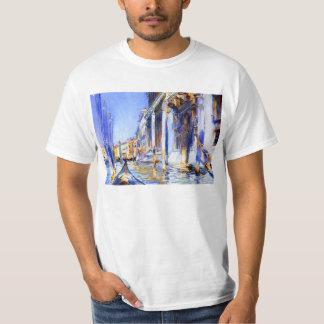 Camiseta de Venecia del dell'Angelo de John Singer
