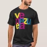 Camiseta de Venezuela