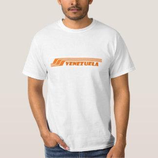 Camiseta de Venezuela Polera