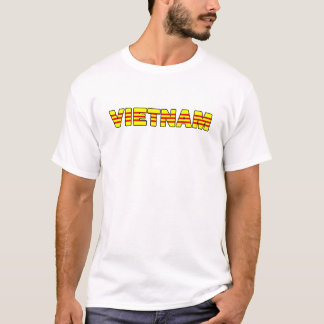 Camiseta de Vietnam