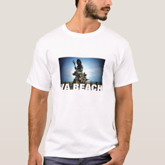 Camiseta de Virginia Beach
