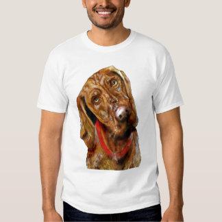 Camiseta de Vizsla Camisas