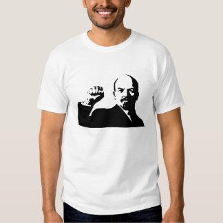 Camiseta de Vladimir Lenin Playera