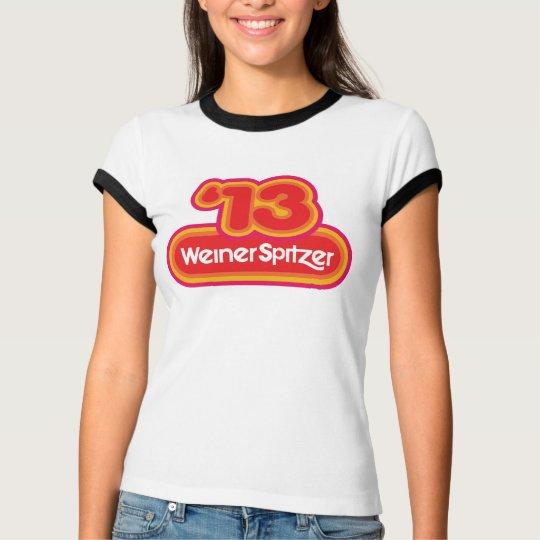 Camiseta de WeinerSpitzer '13