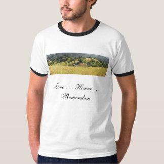 Camiseta de Wildwood Camisas