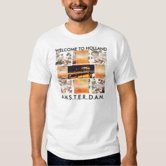 Camiseta de Windows 2 - Amsterdam Remeras