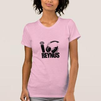 Camiseta de Wmns Lght Reynos