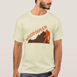 Camiseta de Woodbooger