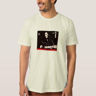 Camiseta de Woody Guthrie