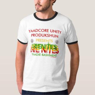 Camiseta de YAADCORE