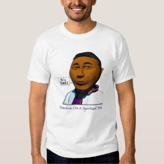 Camiseta de Yendor Remeras