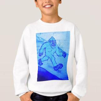 Camiseta de YETI Remeras