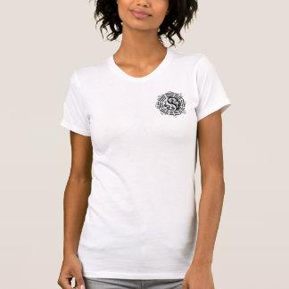 camiseta de Yo-ching - libro de cambios Playera