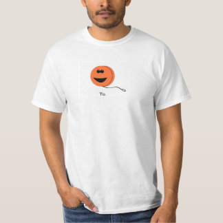 Camiseta de Yo Playeras