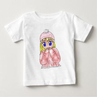 Camiseta de Yuki Playeras