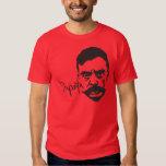 Camiseta de Zapata Remera