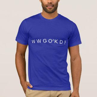 Camiseta del 2013-2014 OKMRC de los hombres