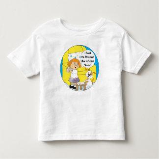 Camiseta del 2T-6T del niño del Passover Poleras