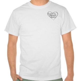 Camiseta del 4 23 de los proverbios