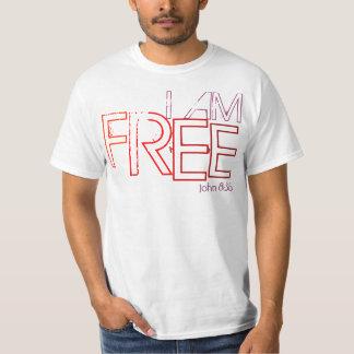 Camiseta del 8:36 de Juan Polera