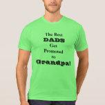 Camiseta del abuelo