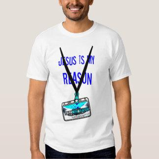 Camiseta del acollador playeras