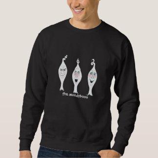 Camiseta del adulto de MoodyBoos Sudadera