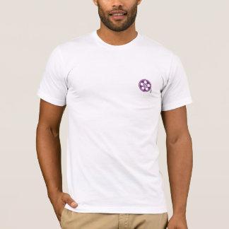 Camiseta del Aikido del Condado de Orange