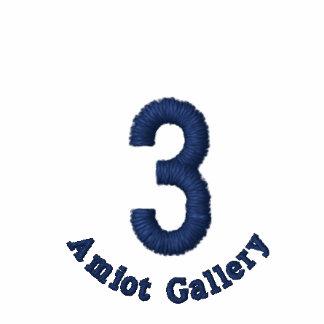 Camiseta del amarillo 3 de la galería de Amiot