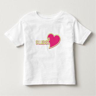 Camiseta del amor playera