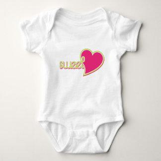 Camiseta del amor poleras