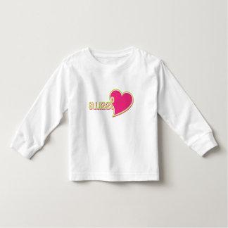 Camiseta del amor remera