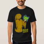 Camiseta del aprendiz camisas