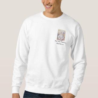Camiseta del árbol del cocinero de sushi sudadera con capucha