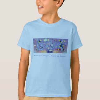 Camiseta del arte: Musée Océanographique de
