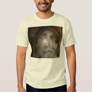 Camiseta del arte playera