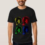 Camiseta del arte pop del bizcocho borracho de Sai Polera