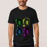 Camiseta del arte pop del bizcocho borracho de Sai Remera