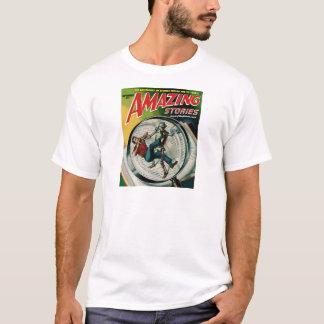 Camiseta del asimiento de obstrucción