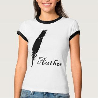 Camiseta del autor