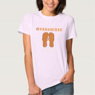 Camiseta del balanceo de Berkshire Camisas