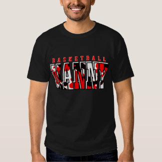 Camiseta del baloncesto de Kristi Holman para la n Playeras